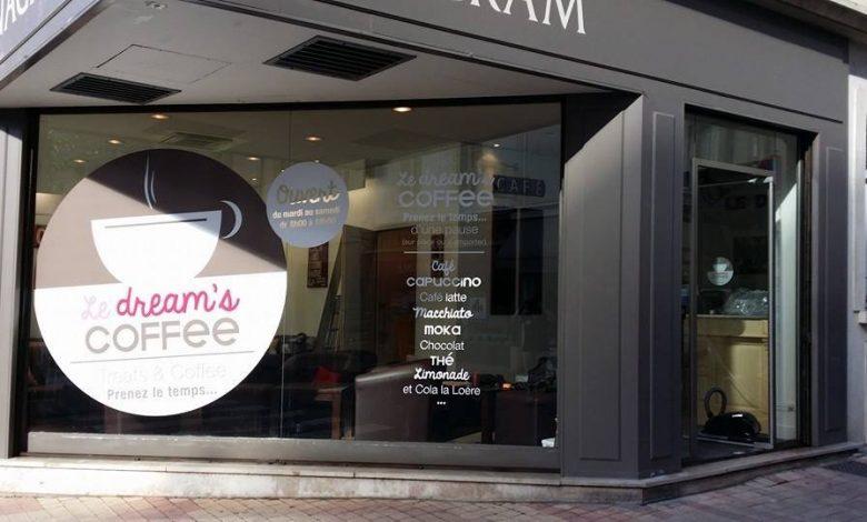Dream's Coffee Orléans Coffe shop
