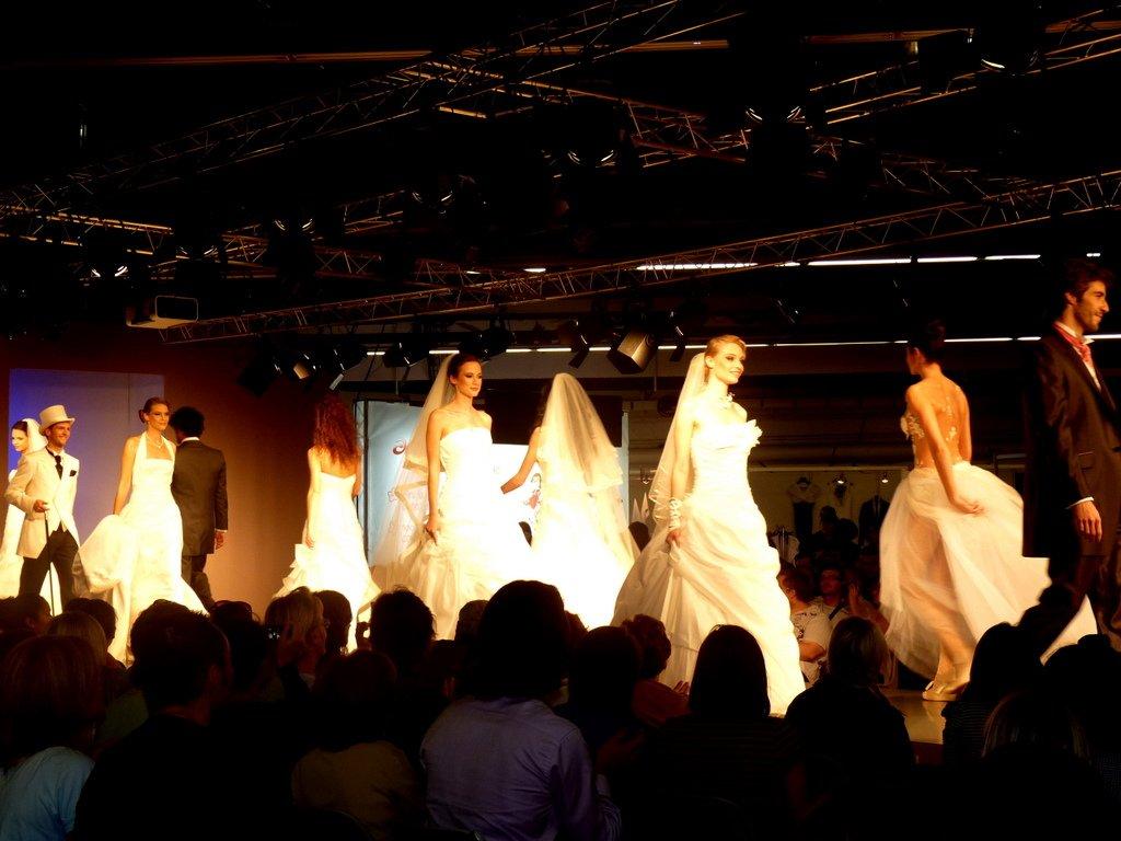 RDV ce soir pour le défilé de mode du Fashion Day à Orléans 5