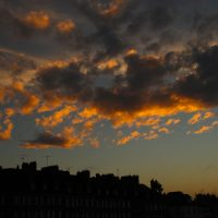 un soir d'octobre sur la Loire... 81