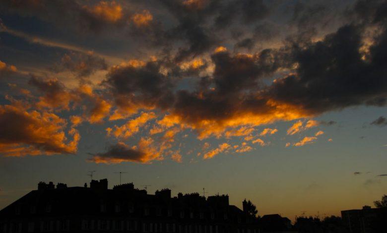 un soir d'octobre sur la Loire... 1
