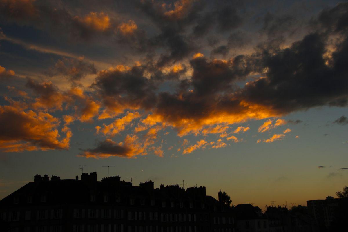 un soir d'octobre sur la Loire... 79