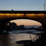 un soir d'octobre sur la Loire... 80