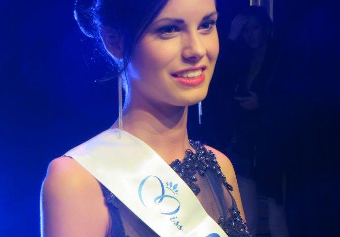 [Eléction Miss Orléanais 2014/2015] : Le sacre de l'Eurélienne Solène Salmagne 1