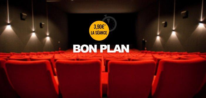 Bon Plan Cinéma pour les petits budgets et les radins 1