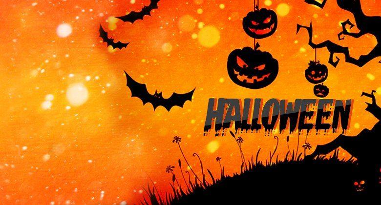 Prenez garde...Halloween approche... 1