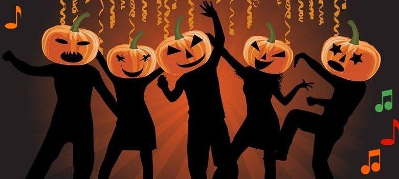 Halloween: Frissonnez en musique 1