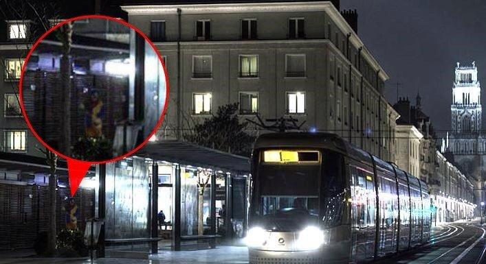 Spécial Investigation : La photo du clown à Orléans 1