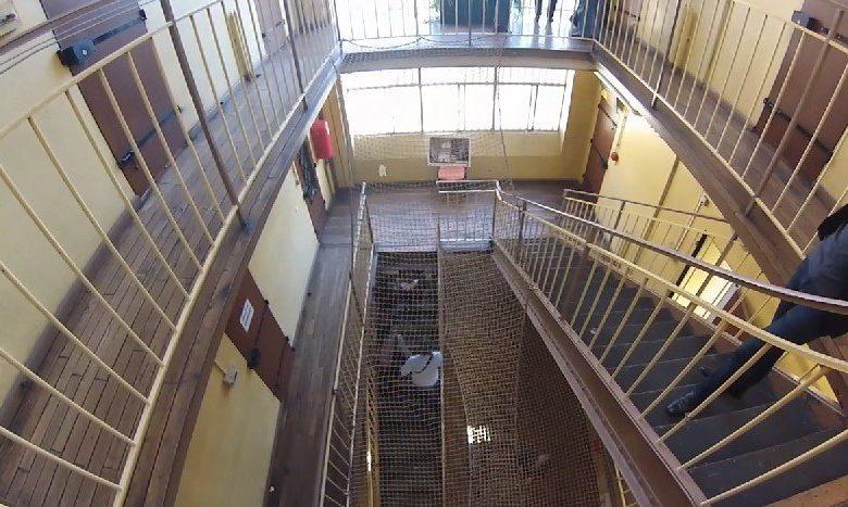 Visite guidée de la prison d'Orléans par OrléansActu 1