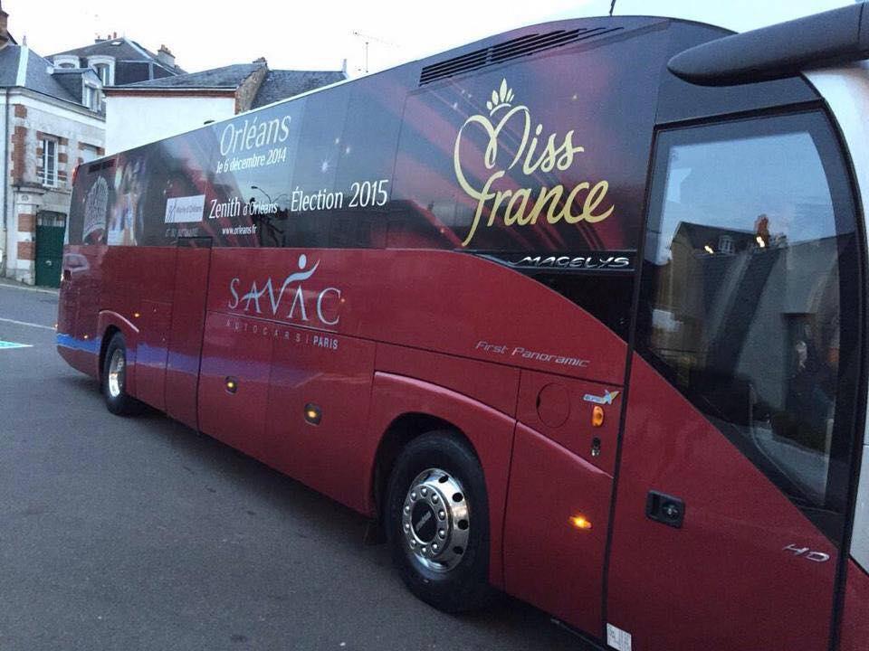 Crédit photo : Facebook Comité Miss Orléanaise.