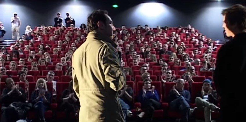 """""""Les Misérables"""", un film primé au Festival de Cannes 4"""