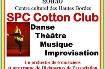 SPC Cotton Club Semoy