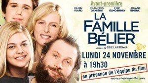 avp Famille Bélier