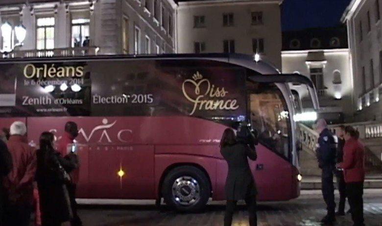 Les Miss sont arrivées ( vidéo ) 1