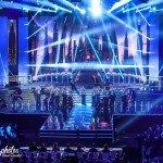 Quelques clichés de l'élection de Miss France 2015 5