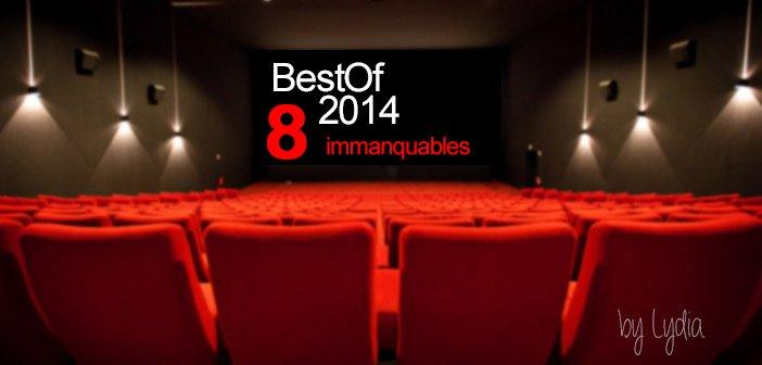 Les 8 films qui ont marqué mon année ciné ! 93