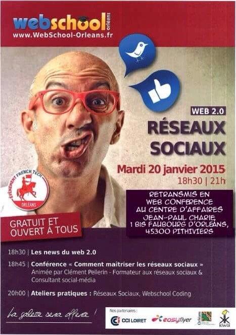 Webschool-Orleans