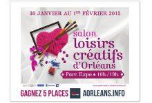 Photo de Le Salon des Loisirs Créatifs 2015