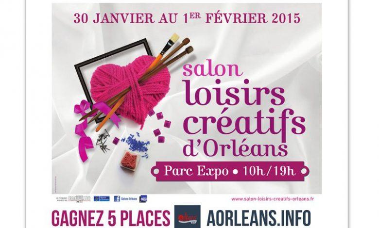 Le Salon des Loisirs Créatifs 2015 1
