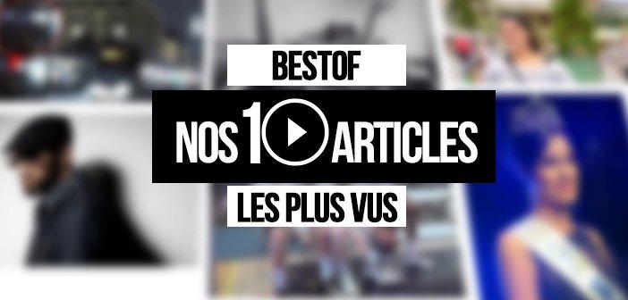 Top 2014 : Les 10 articles les plus visionnés 9