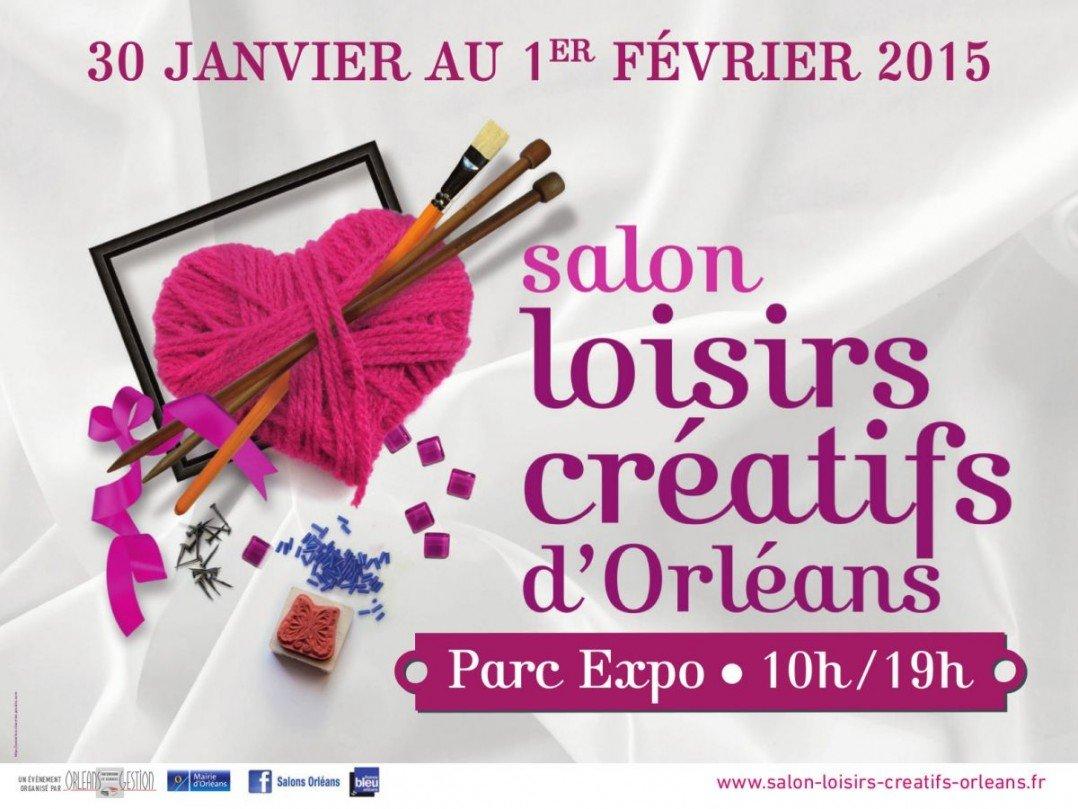 salon des loisirs créatifs orléans 2015 4x3