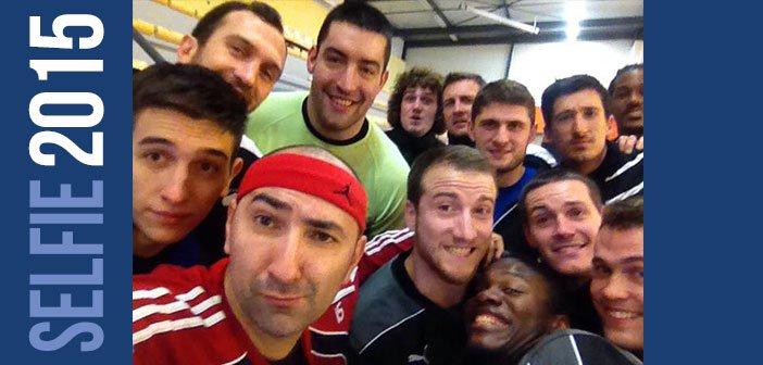 L'USM Saran Handball c'est reparti ! 1