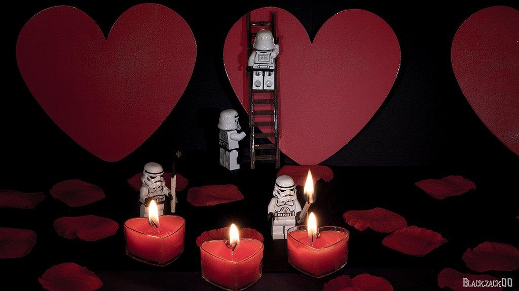 La Playlist de la Saint Valentin 2