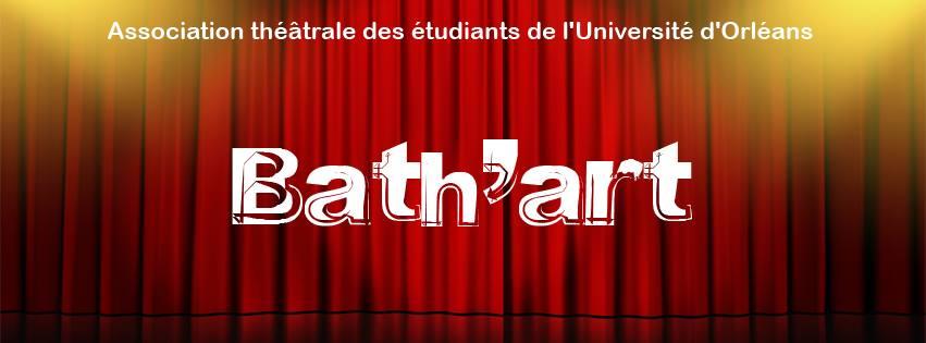 La troupe de Bath'Art fête la Saint-Valentin à sa façon 3