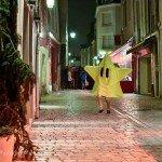 Il se passe des choses bizarres la nuit autour de la rue de Bourgogne ... 2