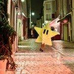 Il se passe des choses bizarres la nuit autour de la rue de Bourgogne ... 3