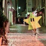 Il se passe des choses bizarres la nuit autour de la rue de Bourgogne ... 4