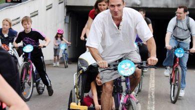 Le Vélotour revient le dimanche 7 juin 2015 prochain à Orléans 9