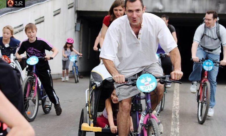 Le Vélotour revient le dimanche 7 juin 2015 prochain à Orléans 1
