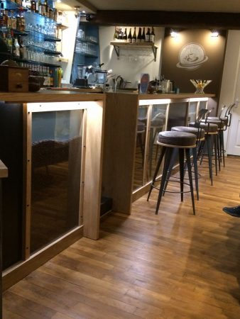 Le Real coffee shop : pari gagnant entre café et rhums délicieux ! 2