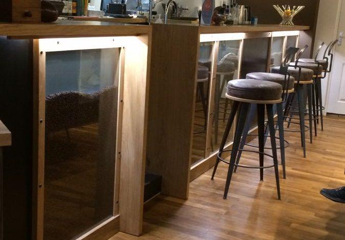 Le Real coffee shop : pari gagnant entre café et rhums délicieux ! 1