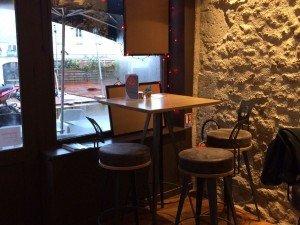 Le Real coffee shop : pari gagnant entre café et rhums délicieux ! 3