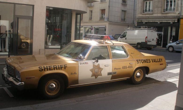 Insolite : La police municipale se renforce 1