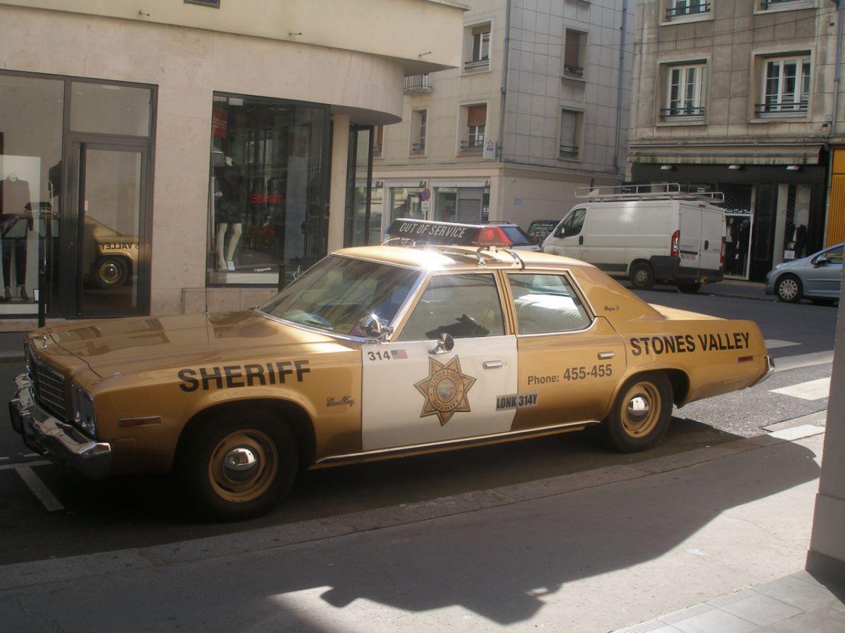 Insolite : La police municipale se renforce 2