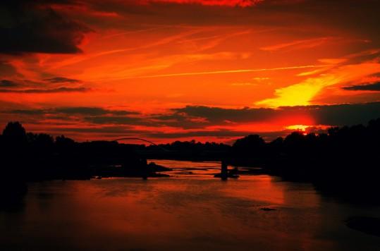 Alexandre Lavefve obtura flickr coucher de soleil