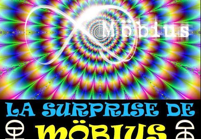 """Vendredi c'est """"La Surprise de Möbius"""" 1"""