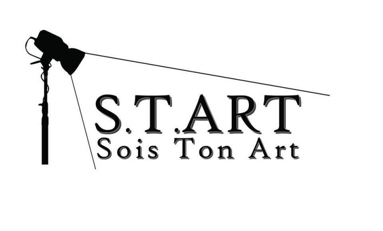 S.T.ART la nouvelle asso qui veut du bien aux artistes ! 1