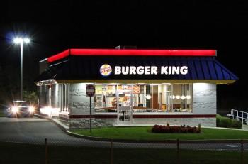 burger king saran