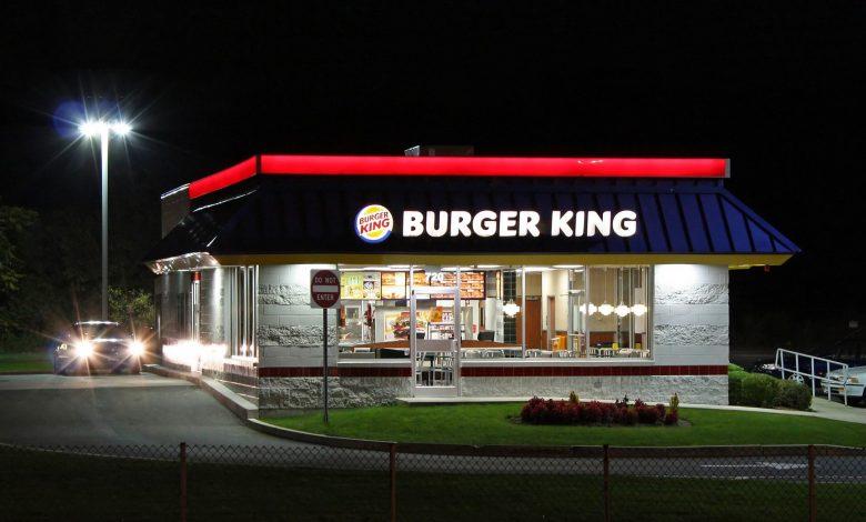 Burger King à Orléans, c'est (presque) fait ! 1