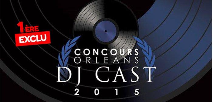 """Lancement du concours """"Orléans DJ Cast 2015"""" 8"""