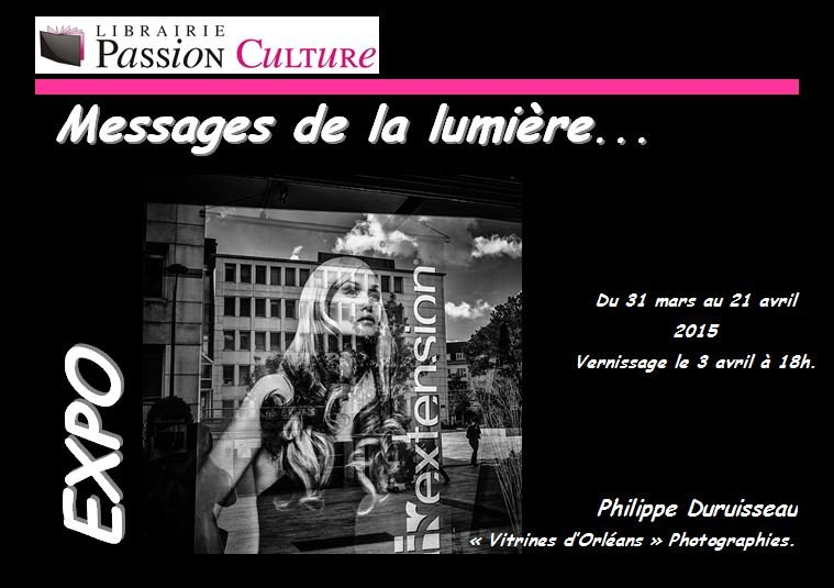exposition photo philippe duruisseau orleans librairie passion culture (2)