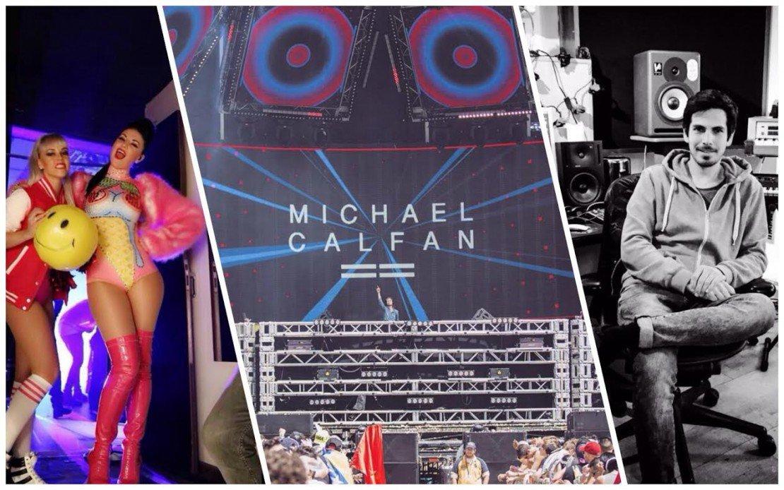 set electro Orléans 2015 calfan Canitrot mcdonalds