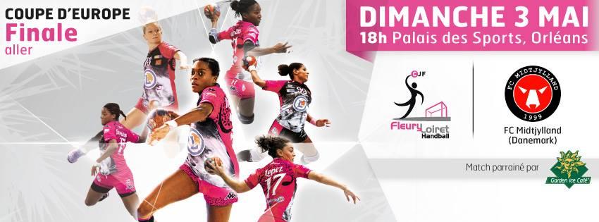#Handball : Le Fleury Loiret Handball se donne le droit de rêver ! 10