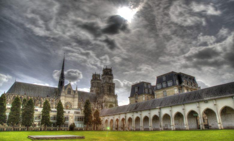 Orléans en HDr... 1