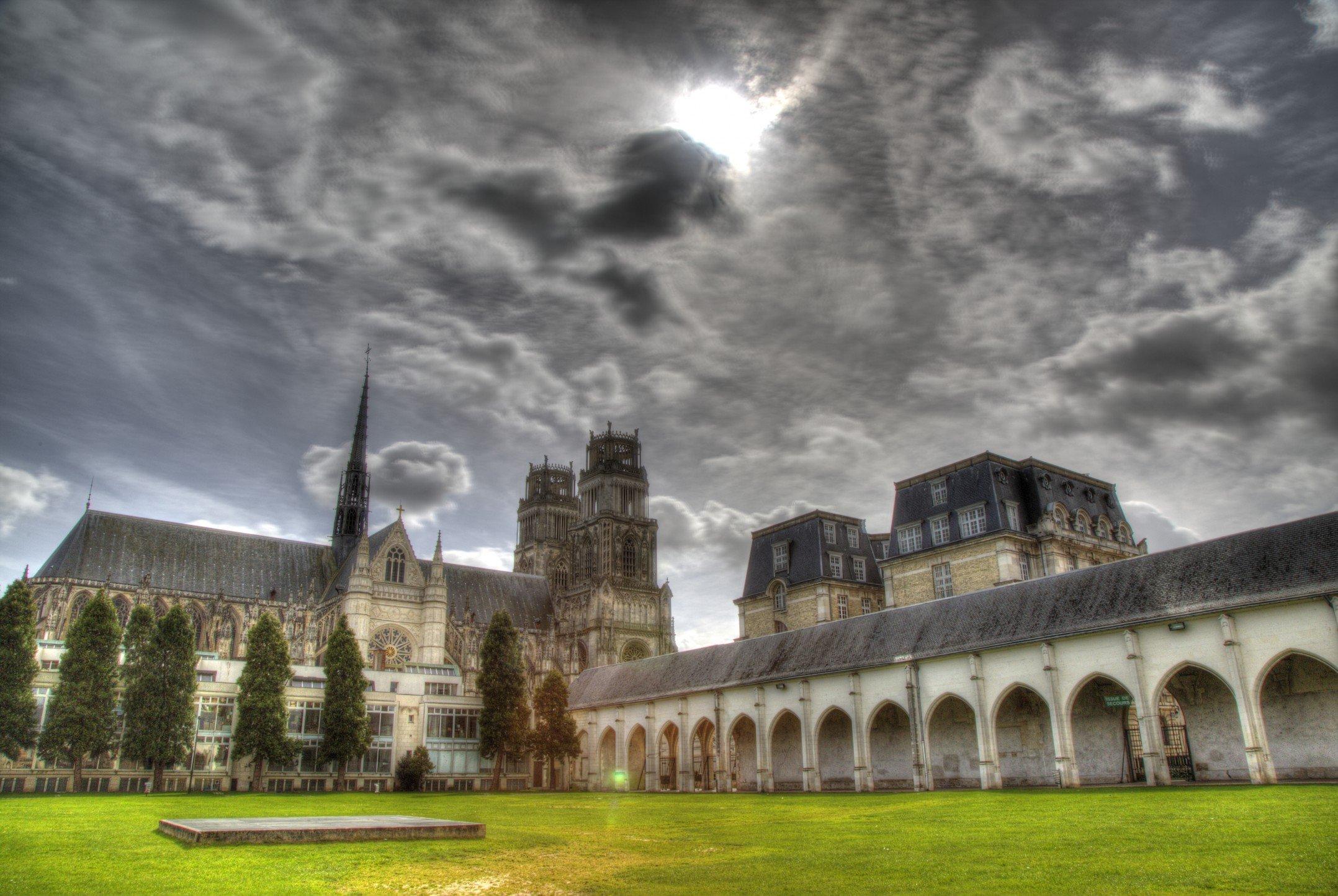 Orléans en HDr... 41