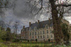 Orléans en HDr... 54