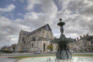 Orléans en HDr... 52